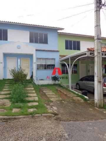 Casa  Condominoi Green Garden para locação, São Francisco, Rio Branco.