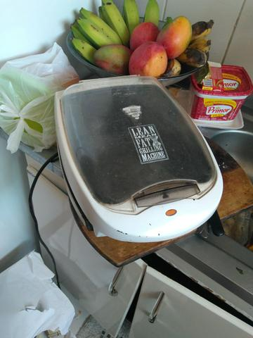 Grill George Foreman