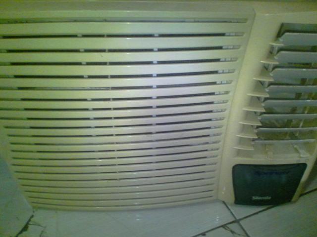 Vendo ou troco ar condicionado 18000 btu funcionando perfeitamente