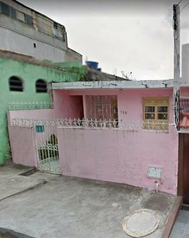 Casa grande em Itacaranha, Salvador-Ba (suburbana)