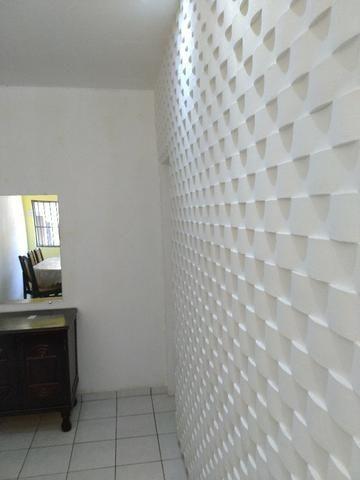 Revestimento 3D de gesso para parede - Foto 2