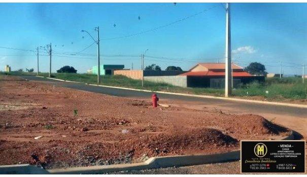 Entrada Incial 500 Reais Lotes Parcelados  Direto com a Construtora Caldas Novas - Foto 4