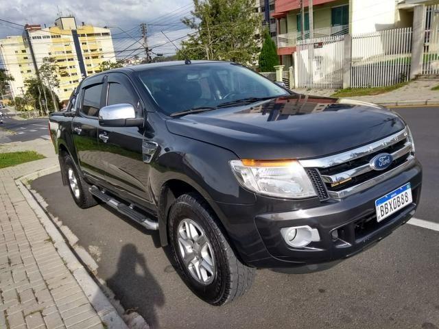 Ranger xlt 3.2 CD 4 x4 diesel - Foto 5