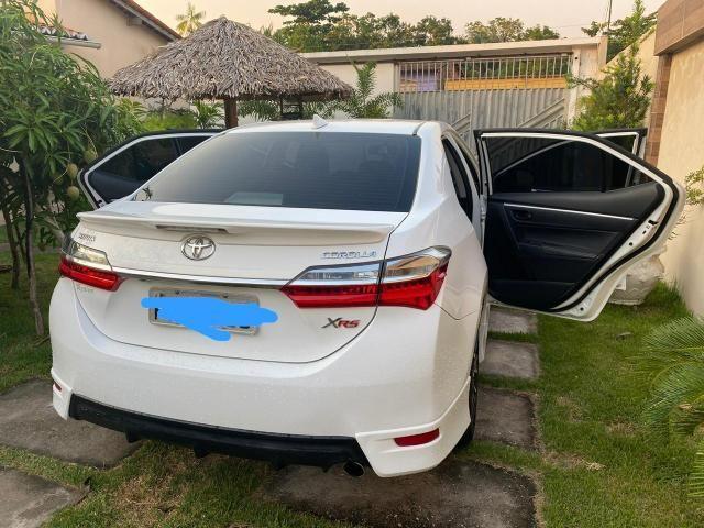 Corola XRS 2.0 FLEX 16V AUT. R$ 84.500,00 - Foto 3