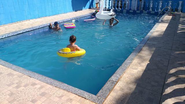 Casa na praia com piscina, Natal e Carnaval disponíveis. - Foto 4