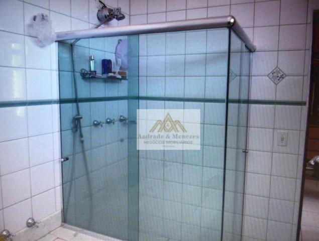 Sobrado com 4 dormitórios à venda, 249 m² por r$ 650.000 - jardim das acácias - cravinhos/ - Foto 20