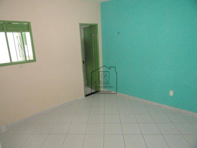 Casa residencial para locação, Emaús, Parnamirim. L1290 - Foto 14
