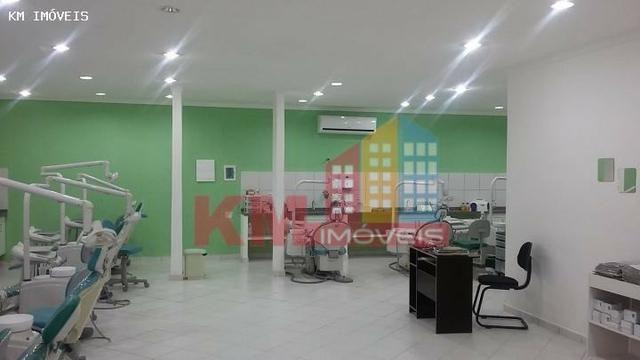 Vende-se ou aluga-se prédio comercial na Abolição IV - KM IMÓVEIS - Foto 10