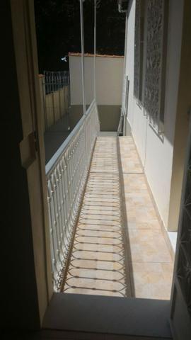 Alugo casa reformada no Engenho Novo, sala, 03(três) quartos e dependências - Foto 3