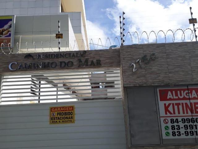 Alugo Excelente Kitnet Em Ponta Negra Com 1Quarto, Aluguel R$ 580,00 - Foto 9