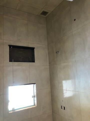 Casa no Residencial Esplanada Dourados-MS - Foto 17