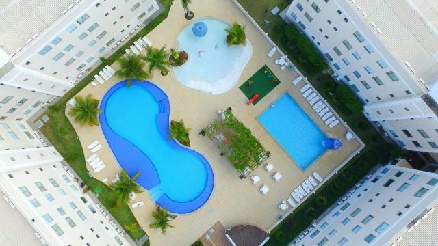 Cota imobiliária em Resort Caldas Novas Goiás - Foto 19