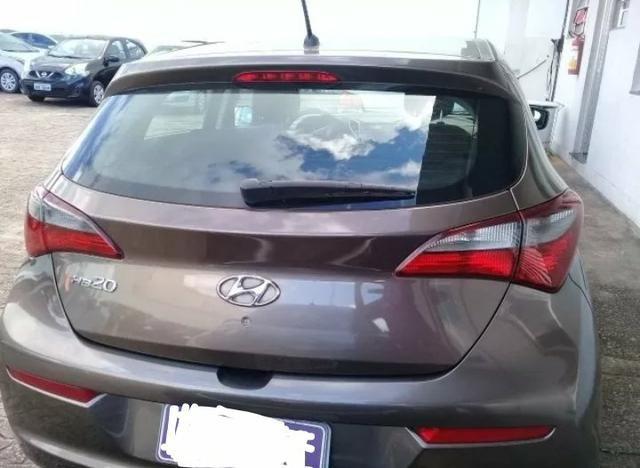 Hyundai HB20 1.0 - Foto 3