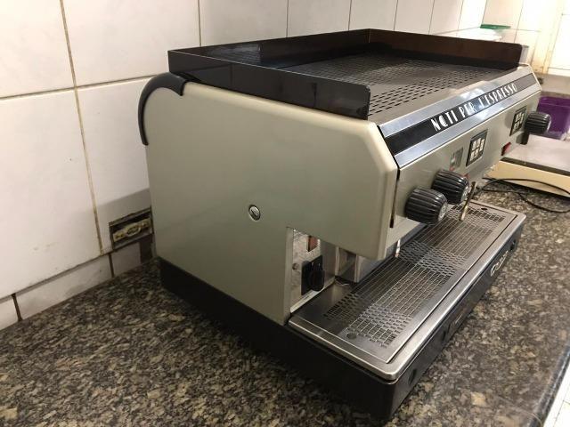 Máquina de café expresso Astoria pratic SAE-2 - Foto 4