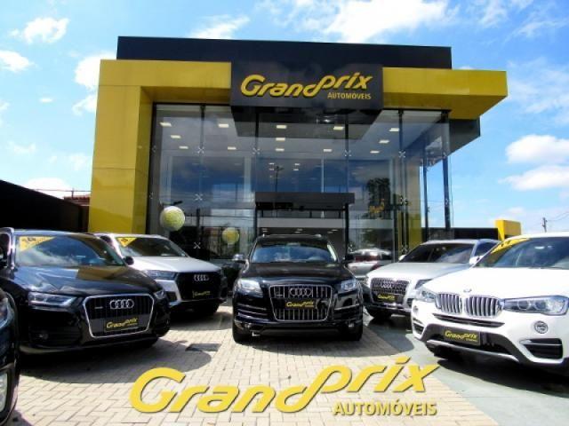 EVOQUE 2012 2.0 PRESTIGE 4WD 16V GASOLINA 4P AUTOMÁTICA PRETA COMPLETA + TETO SOLAR! - Foto 2
