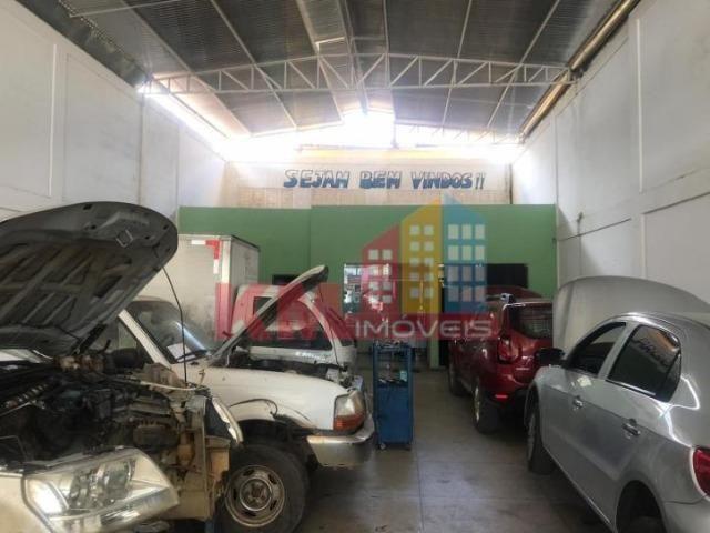 Vende-se Prédio Comercial em Ótima Localização - KM IMÓVEIS - Foto 6