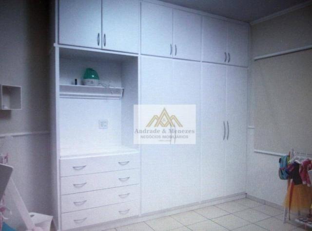 Sobrado com 4 dormitórios à venda, 249 m² por r$ 650.000 - jardim das acácias - cravinhos/ - Foto 14