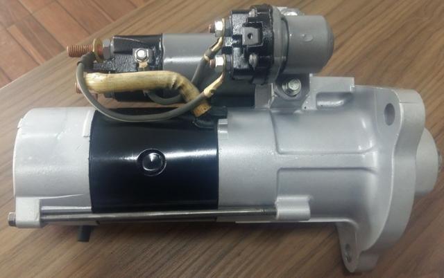 Motor de arranque do FH revisado - Foto 4