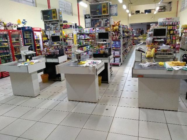 Vendo Supermercado em Guarapuava