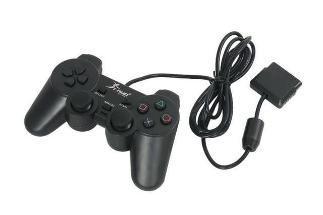 Playstation 2 Original Knup-(Loja na Cohab)-Somos a Melhor Loja de São Luis - Foto 3