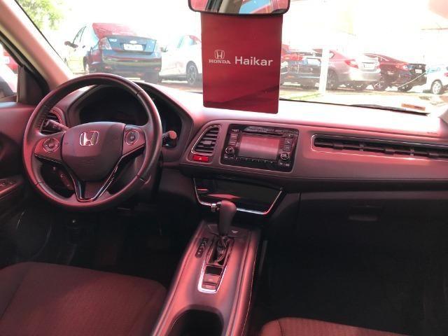 Honda Hr-v EX Cvt 1.8 Flex 17/18 - Foto 7