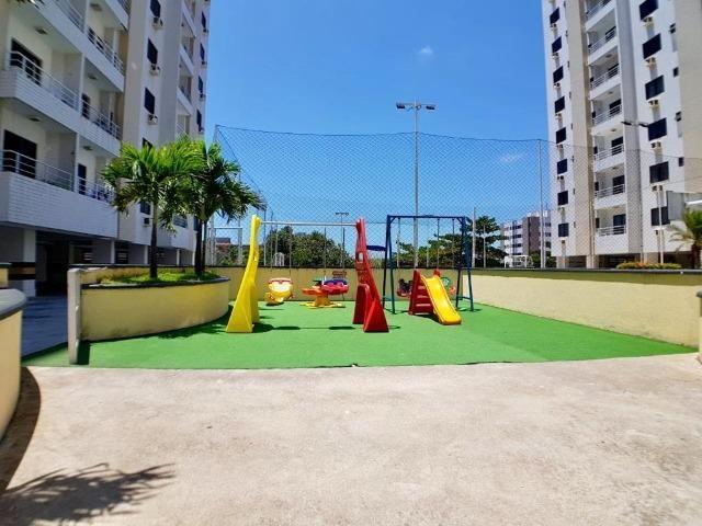 AP0683 - Apartamento com 2 dormitórios à venda, 62 m² por R$ 270.000 - Cocó - Fortaleza/CE - Foto 14