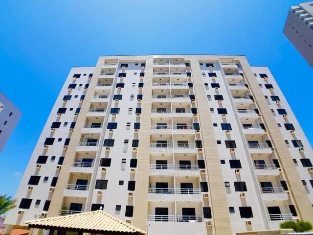AP0683 - Apartamento com 2 dormitórios à venda, 62 m² por R$ 270.000 - Cocó - Fortaleza/CE - Foto 18