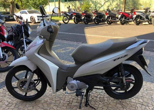 Honda Biz 125 Ex - Foto 4