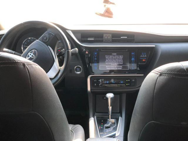 Corola XRS 2.0 FLEX 16V AUT. R$ 84.500,00