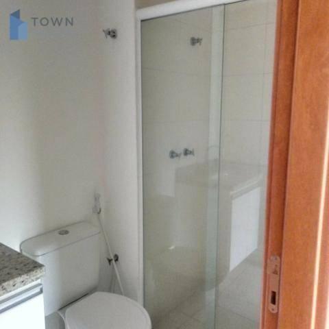 Apartamento com 2 dormitórios para alugar, 58 m² por R$ 1.200/mês - Piratininga - Niterói/ - Foto 20