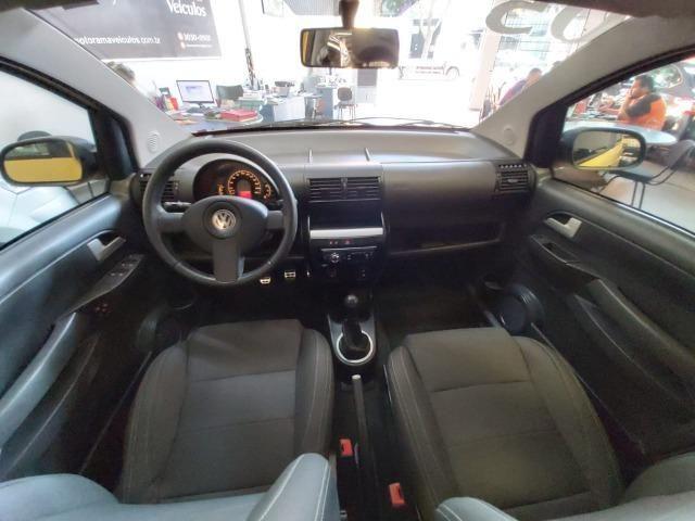 Vw - Volkswagen Crossfox 1.6 Completo - Foto 11