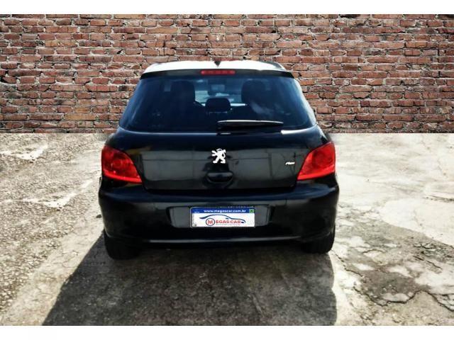 Peugeot 307 1.6 com GNV - Foto 5