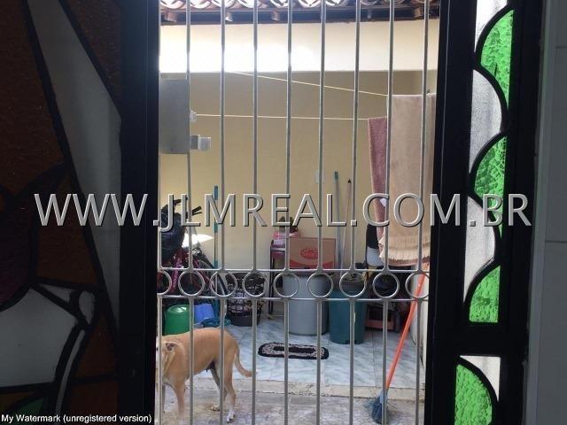(Cod.:098 - Damas) - Mobiliada - Vendo Casa com 105m² - Foto 6