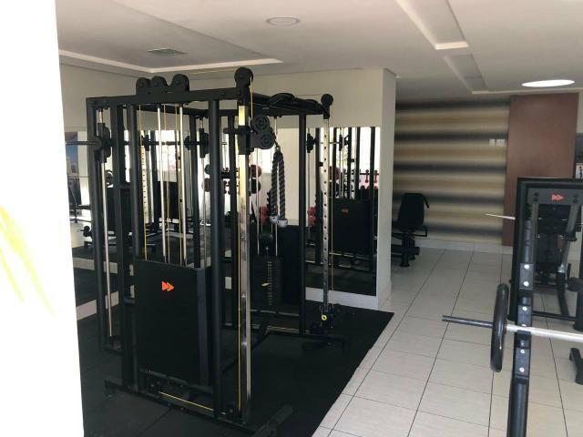 Apart 2 qts 1 suite lazer e armarios completo ac financiamento - Foto 2