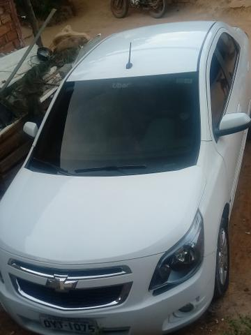 Cobalt 1.8 A GAS manual 2014 obs: só a venda/ no repasse do 13.mil e assume 32 x 674 - Foto 12