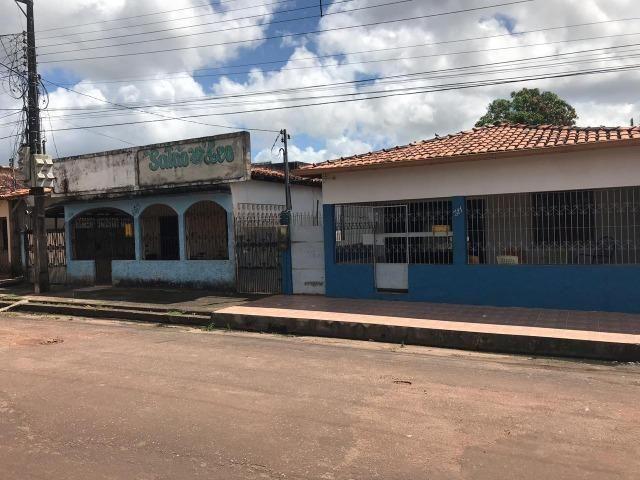 R$200 mil casa 4/4 no bairro da Saudade I em Castanhal pra financiamento