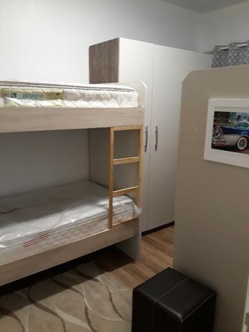 Alugo apto Mobiliado para diárias em Nova Prata - Foto 14