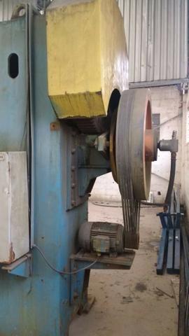 Prensa de freio fricção 110 toneladas - Foto 3