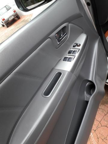 Toyota Hilux SRV Automatica Top de linha - Foto 14