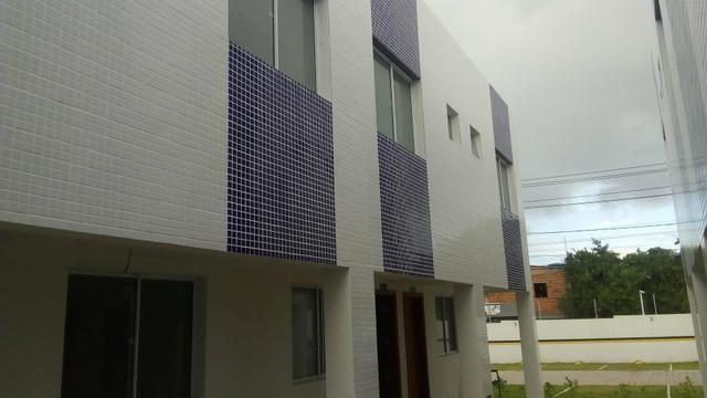 Villagem em abrantes casas dúplex 69m2 - Foto 2
