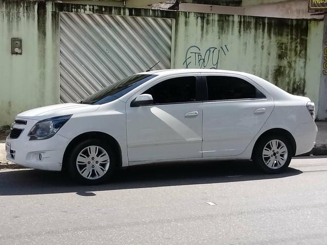 Cobalt 1.8 A GAS manual 2014 obs: só a venda/ no repasse do 13.mil e assume 32 x 674 - Foto 14