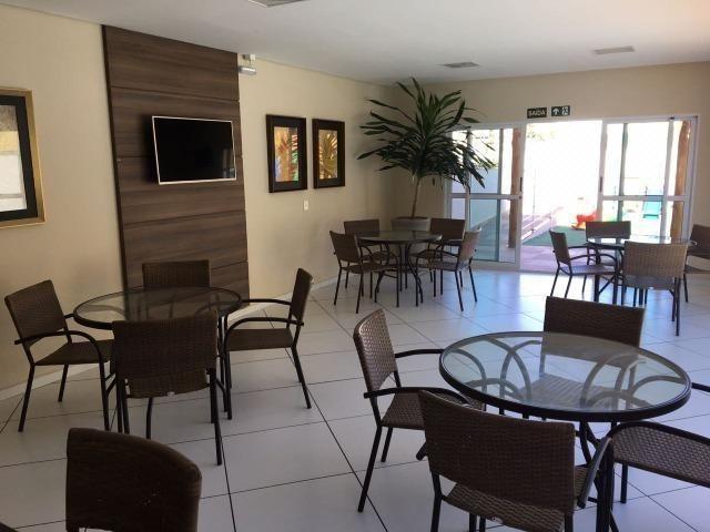 Apartamento em Lavras 2 quartos com área de Lazer - Foto 4