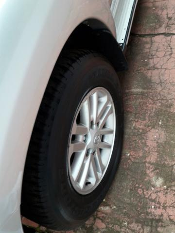 Toyota Hilux SRV Automatica Top de linha - Foto 10