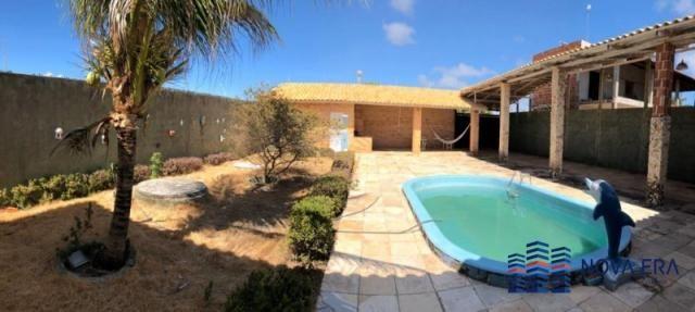 Casa Plana - Fortim - Foto 20