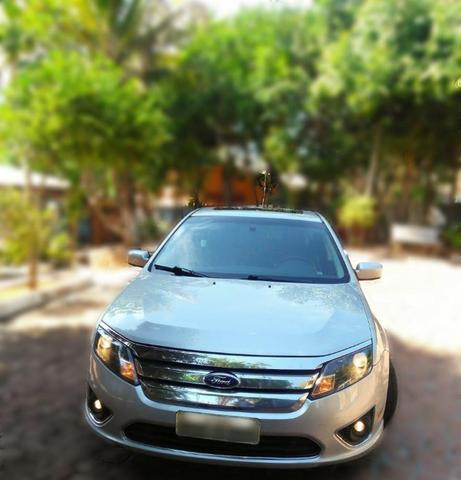 Ford fusion 2012/12, 42000