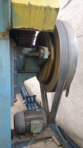 Prensa de freio fricção 110 toneladas - Foto 5