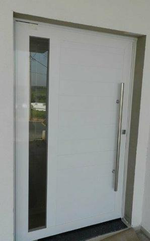 Portas, janelas, porta Balcão esquadrias em alumínio