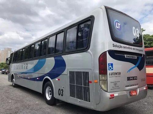 Busscar vissta buss 2005 - Foto 4