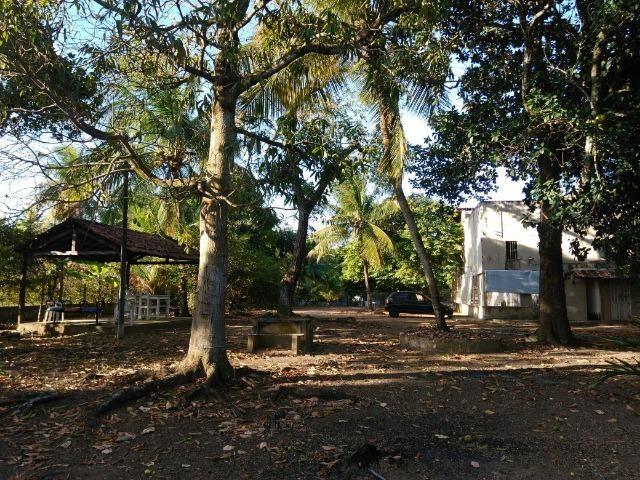 DIÁRIA?Sítio/Chácara-Piscina,Campo e Salão Festas, Casa completa,Área Rural,2685m2,Olinda - Foto 5