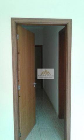 Casa com 3 dormitórios à venda, 195 m² por r$ 450.000 - jardim das acácias - cravinhos/sp - Foto 10